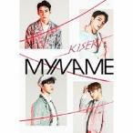 MYNAME KISEKI [CD+2DVD]<初回限定盤> CD