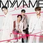 MYNAME KISEKI<通常盤> CD