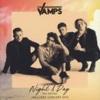 The Vamps ナイト&デイ(デイ・エディション/デラックス) [CD+DVD]<初回限定盤> CD 特典あり