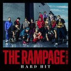 THE RAMPAGE from EXILE TRIBE HARD HIT [CD+DVD] 12cmCD Single 特典あり