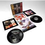 Guns N' Roses Appetite For Destruction LP