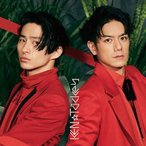KEN☆Tackey 逆転ラバーズ [CD+DVD]<初回盤A> 12cmCD Single 特典あり