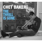 Chet Baker The Thrill Is Gone The Complete Studio Master Takes 1952-1956 CD
