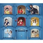 南條愛乃 南條愛乃 ベストアルバム THE MEMORIES APARTMENT -Original- [CD+Blu-ray Disc]<初回限定盤> CD