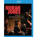 Norah Jones Live at Ronnie Scott's Blu-ray Disc