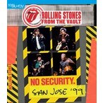 The Rolling Stones From The Vault: No Security - San Jose 1999 Blu-ray Disc