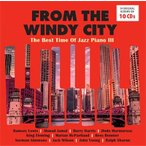 FROM THE WINDY CITY: The Best Time of Jazz Piano III�㥿��쥳���ɸ���� CD