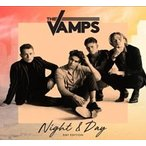 The Vamps Night & Day (Day Edition) [CD+DVD]<限定盤> CD