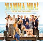 Original Soundtrack Mamma Mia! Here We Go Again CD