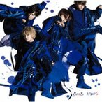 NEWS BLUE [CD+ブックレット]<初回盤B> 12cmCD Single