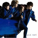 NEWS BLUE<通常盤> 12cmCD Single