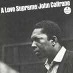 John Coltrane 至上の愛<タワーレコード限定/完全限定盤> SACD Hybrid