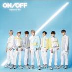 ONF ON/OFF-Japanese Ver.- [CD+DVD]<初回限定盤A> 12cmCD Single ※特典あり