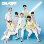 ONF ON/OFF-Japanese Ver.-<通常盤> 12cmCD Single