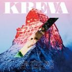 KREVA 存在感 [CD+DVD]<初回限定盤> CD