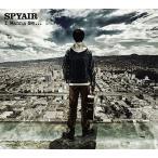 SPYAIR I Wanna Be...<通常盤/初回限定仕様> 12cmCD Single