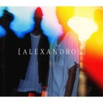 [ALEXANDROS] Mosquito Bite [CD+Mosquito Aroma Band]<完全生産限定盤> 12cmCD Single 特典あり