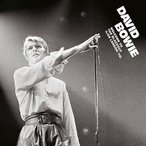 David Bowie Welcome To The Blackout (Live London '78) CD