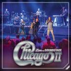 Chicago Chicago II: Live On Soundstage [CD+DVD] CD