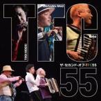 �쵷���� ����������ɡ����֡�TFC55 CD