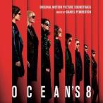 Daniel Pemberton Ocean's 8 CD