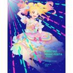 アイカツ!ミュージックフェスタ for ファミリー LIVE Blu-ray Blu-ray Disc
