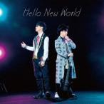 OxT Hello New World [CD+Blu-ray Disc]<初回限定盤> CD