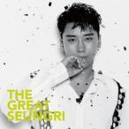 V.I (from BIGBANG)/Seung Ri THE GREAT SEUNGRI<通常盤> CD