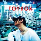 Various Artists TOY BOX -To-i's MIX TAPE- CD