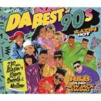Yahoo!タワーレコード Yahoo!店Various Artists DA BEST OF 90s BLAZIN' HOT R&B AND NEW JACK SWING CD