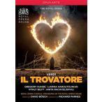 リチャード・ファーンズ ヴェルディ: 歌劇《イル・トロヴァトーレ》 DVD