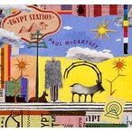 Paul McCartney Egypt Station (Deluxe Vinyl/Black)<完全生産限定盤> LP