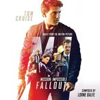 Lorne Balfe Mission: Impossible-Fallout CD