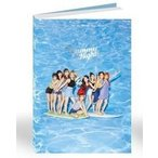 TWICE Summer Nights: 2nd Special Album (A Ver.) CD ��ŵ����