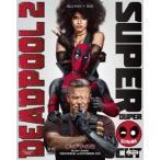 デッドプール2 [2Blu-ray Disc+DVD] Blu-ray Disc