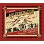 THEイナズマ戦隊 My Generation/あぁ バラ色の日々 12cmCD Single