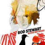 Rod Stewart ブラッド・レッド・ローゼズ SHM-CD