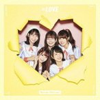 =LOVE Want you! Want you! [CD+DVD]<初回限定仕