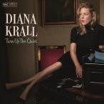 Diana Krall ターン・アップ・ザ・クワイエット<限定盤> CD