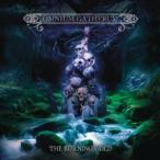 Omnium Gatherum The Burning Cold CD