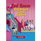 Red Velvet Red Room Red Velvet First Concert IN JAPAN �Υ��ޥץ��ա� DVD