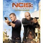 NCIS: LOS ANGELES ロサンゼルス潜入捜査班 シーズン4 <トク選BOX> DVD