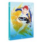 Free!-Dive to the Future-2 DVD