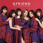 GFRIEND Memoria/夜(Time for the moon night) [CD+DVD]<初回限定盤TYPE-A> 12cmCD Single ※特典あり