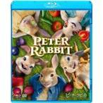 ピーターラビット [Blu-ray Disc+DVD]<初回生産限定版> Blu-ray Disc あり BRSL-81340