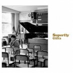 Superfly Gifts [CD+DVD]<初回限定盤> 12cmCD Single ※特典あり