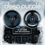 Deep Purple ��������ե��˥åȡ��饤�����쥳���ǥ��� VOL.1�㴰�����������ס� CD