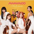 MAMAMOO Decalcomanie -Japanese ver.- ��CD+DVD�ϡ��������A�� 12cmCD Single ����ŵ����