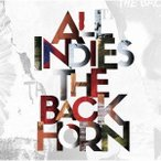 THE BACK HORN ALL INDIES THE BACK HORN CD