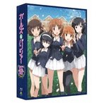 ガールズ&パンツァー TV&OVA 5.1ch Blu-ray Disc BOX<特装限定版> Blu-ray Disc ※特典あり